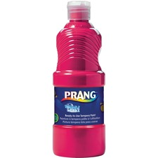 Prang Activity Paint - 946 mL - 1 Each - Magenta