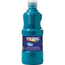 Prang Activity Paint - 946 mL - 1 Each - Turquoise