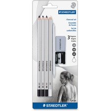 Staedtler 280SBK2A6 Sketching Pencil