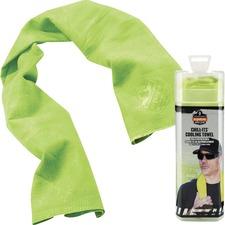 EGO 12439 Ergodyne Chill-Its Evaporative Cooling Towel EGO12439