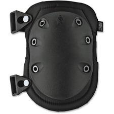 EGO 18335 Ergodyne Wide Slip Resistant Rubber Cap Knee Pad EGO18335