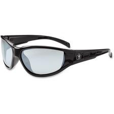 EGO 55080 Ergodyne Njord In/Outdoor Lens Safety Glasses EGO55080