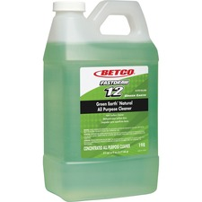 BET1984700 - Green Earth Natural All Purpose Cleaner