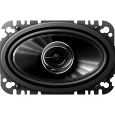 Pioneer TS-G4645R Speaker - 30 W RMS - 200 W PMPO - 2-way - 2 Pack