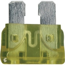 METRA ATC Fuse 20 AMP Package of 25
