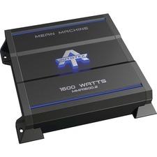 Autotek Mean Machine MMA1600.2 Car Amplifier - 800 W RMS - 1600 W PMPO - 2 Channel - Class AB