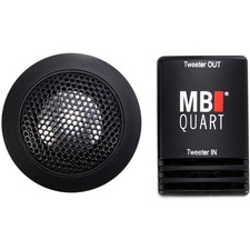MB QUART Discus DT1-25 Tweeter - 15 W RMS - 30 W PMPO - 2 Pack