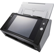 N7100 Network Clr Scanner Psip 25PPM/50ipm Psip Image Cleanup / Mfr. No.: Pa03706-B205