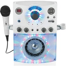 The Singing Machine Karaoke System