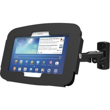 Compulocks Galaxy Tab A Space Enclosure Swing Arm - Fits Galaxy Tab A Models