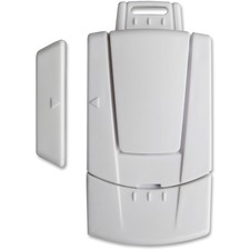FIR PS1033 FireKing Magnetic Door/Window Contact Alarm FIRPS1033