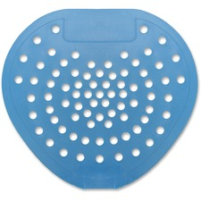 HOS 03904 Hospeco Vinyl Urinal Screen HOS03904