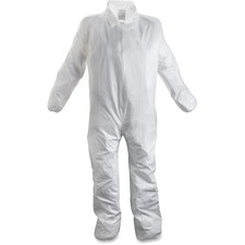 IMP 7384KXL Impact Alternative Coverall IMP7384KXL