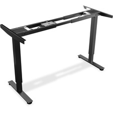 "LLR 25988 Lorell 24"" Tabletop Sit-Stand Wkstation Desk Frame LLR25988"