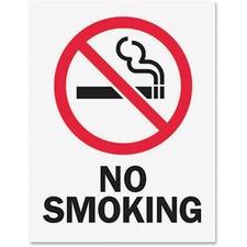 TFI P1949NP Tarifold No Smoking Magneto Frame Sign Insert TFIP1949NP