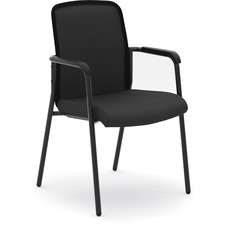 BSX VL518ES10 HON HVL518 Mesh Back Stacking Chair BSXVL518ES10