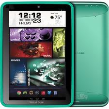 "Visual Land Prestige Elite 8Q Tablet - 8"" - 1 GB DDR3 SDRAM Quad-core (4 Core) 1.60 GHz - 16 GB - Android 4.4 KitKat"
