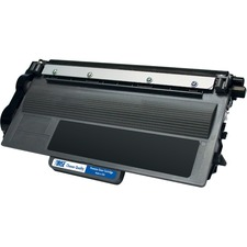 MSE Remanufactured Toner Cartridge - Alternative for Brother (TN-750, TN-3380) - Black