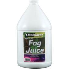 Eliminator Fog Juice, 4-Liter Jug (Standard)