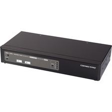 Connectpro UDV-12A-PLUS KVM Switch