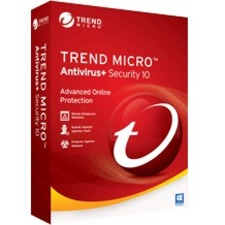 Antivirus + Security 2016 3u Retail Box / Mfr. No.: Tinm0140