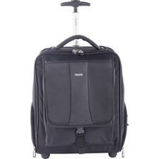 BND BKPW772200 Bond Street Wheeled Hybrid Backpack BNDBKPW772200