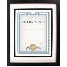 Dax N15989LT Document Frame