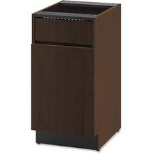 HON HPBC1F1D18MO HON Mahogany Hospitality Cabinets HONHPBC1F1D18MO