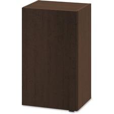 HON HPHC1D18MO HON Mahogany Hospitality Cabinets HONHPHC1D18MO