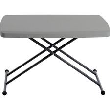 ICE 65491 Iceberg IndestrucTable TOO Personal Folding Table ICE65491