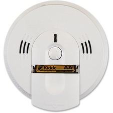 KID9000102A - Kidde Fire Combo Smoke/Carbon Monoxide Alarm