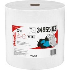 KCC34955 - Wypall X60 Wipers Jumbo Roll