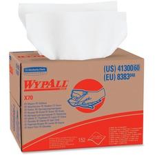 KCC41300 - Wypall X70 Wipers Brag Box