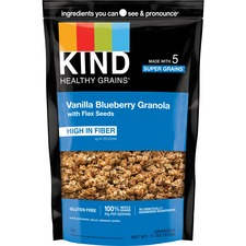 KND 17285 KIND Healthy Grains Clusters KND17285