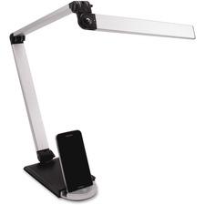 LED L9165 Ledu Triple Hinge USB Desk Lamp LEDL9165