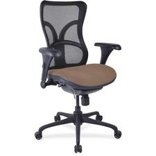 LLR2097903 - Lorell High-back Fabric Seat Chair