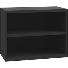 LLR 60940 Lorell Open Lateral Credenza LLR60940