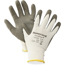 NSP WE300L North Safety Workeasy Dyneema Cut Resist Gloves  NSPWE300L