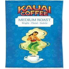 OFX 16172 Office Snax Kauai Medium Roast Coffee OFX16172