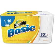 PGC 92970 Procter & Gamble Basic Select-A-Size Paper Towels PGC92970