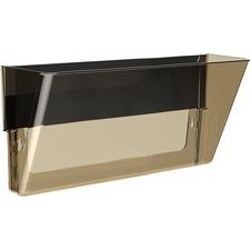 STX 70241U06C Storex Ind. Magnetic Wall File Pockets STX70241U06C