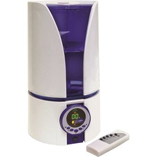 Comfort Zone Ultrasonic Cool Mist Humidifier