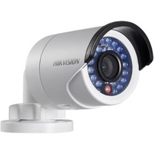Hikvision DS-2CD2042WD-I 4 Megapixel Network Camera - Color