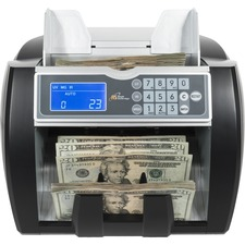 Royal Sovereign High-speed Bill Counter