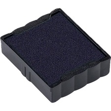 """Printy 4922 Self-inking Stamp - Message Stamp - 0.79"""" (20 mm) Impression Width x 0.79"""" (20 mm) Impression Length - 1 Each"""