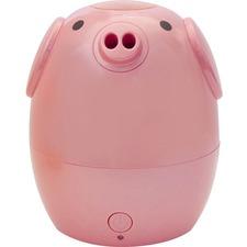 Greenair Kids Aroma Diffuser and Humidifier - Pig