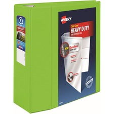 AVE79815 - Avery&reg Heavy-Duty View Binders with Locking One Touch EZD Rings