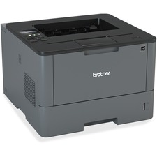 BRT HLL5100DN Brother HL-L5100DN Monochrome Laser Printer BRTHLL5100DN
