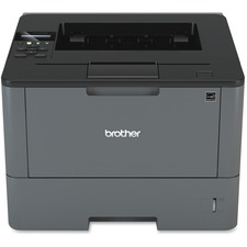 BRT HLL5200DW Brother HL-L5200DW Monochrome Laser Printer BRTHLL5200DW