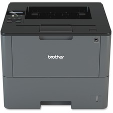 BRT HLL6200DW Brother HL-L6200DW Monochrome Laser Printer BRTHLL6200DW